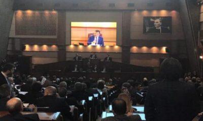 İBB Meclisi reytingleri altüst etti