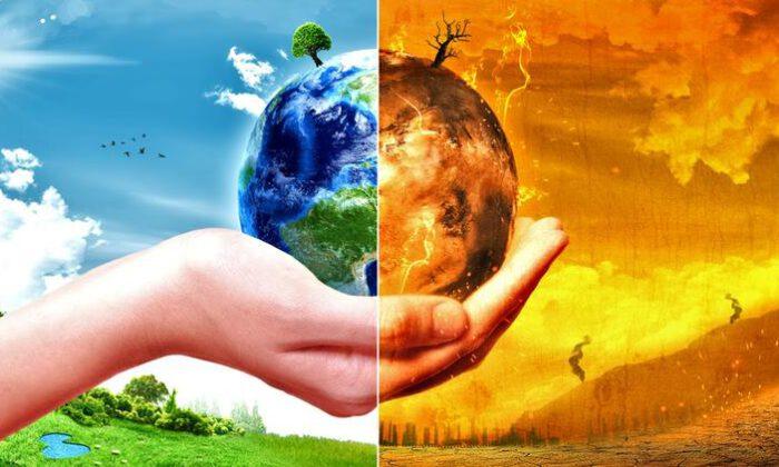 İklim değişikliğiyle mücadele hedefleri, milyonlarca hayat kurtarabilir