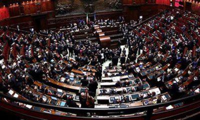 İtalyan Parlamentosu'ndan skandal Türkiye kararı!