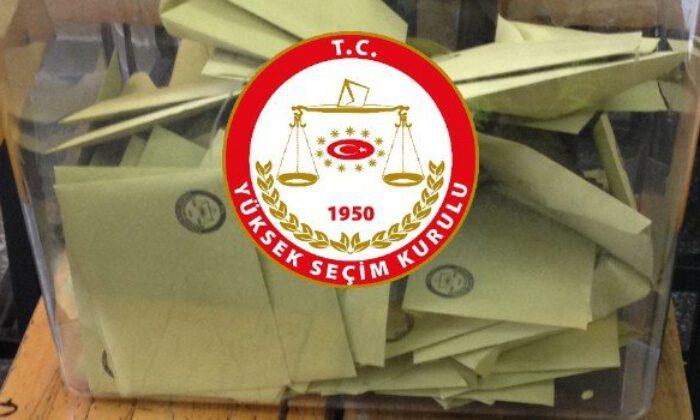 Maltepe İlçe Seçim Kurulu'ndan AKP ve MHP'lilere suç duyurusu