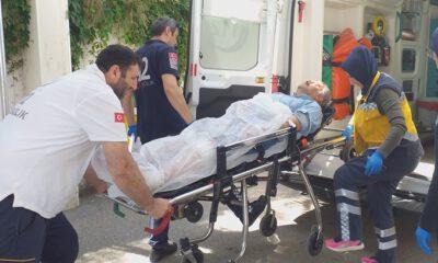 Bursa'da tartıştığı iş yeri sahibini silahla yaraladı