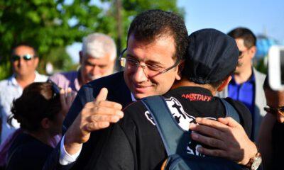 İmamoğlu için kampanyaya yapılan bağış 15 milyon TL'yi aştı