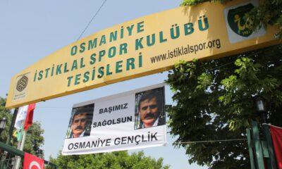 Türk sporunun acı günü