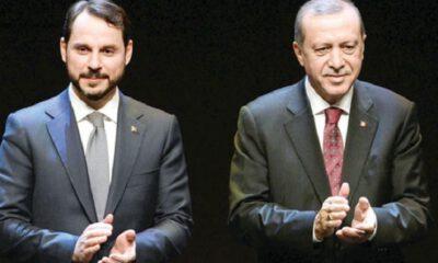 Erdoğan'a bu hatayı damat Albayrak mı yaptırdı?