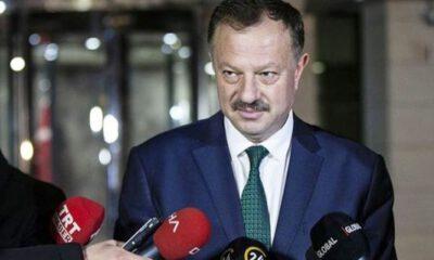 AKP'li Recep Özel'den itiraf: O günün şartlarında Gülen'i ziyaret ettim!