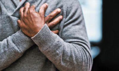 Kalp hastaları, Covid-19'a 3 kat fazla dikkat etmeli