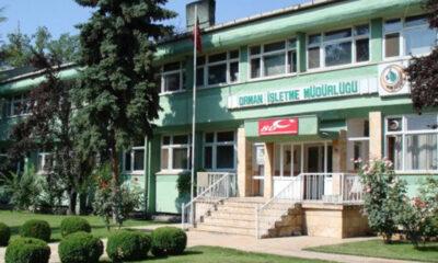 İstanbul Orman Müdürlüğü misafirhanesi, AKP'li milletvekillerine 'rezerve' edilmiş!