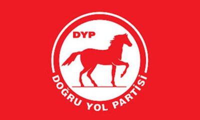DYP, İstanbul seçiminde kimi destekleyeceğini açıkladı