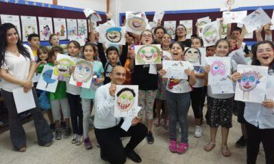 UCİM'den Bursa'da çocuklara beden güvenliği ve çocuk hakları eğitimi…