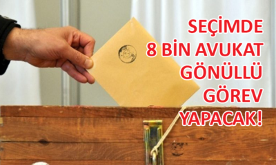 23 Baro, basın açıklamasıyla seçimde görev yapacaklarını duyurdu