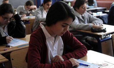 MEB'den lise son sınıf öğrencilerine 'devamsızlık' affı