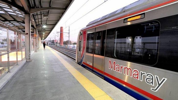 Mahkeme, İBB'nin 'Marmaray' kararını haklı buldu