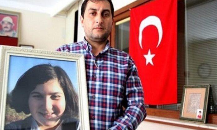 Rabia Naz cinayetinin aydınlatılmasına AKP ve MHP'den onay çıkmadı!
