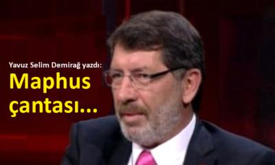 Yeniçağ Gazetesi yazası Yavuz Selim Demirağ'a 11 ay 20 günlük hapis cezası…