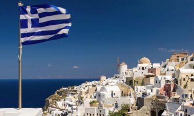 Yunanistan'dan Almanya'ya 'savaş tazminatı' notası!