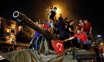 İstanbul'da '15 Temmuz' tedbiri!
