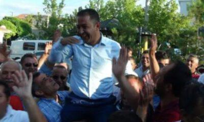 Tekrarlanan seçimde farklı partiyle yine kazandı!