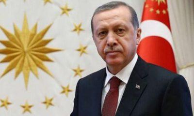2 saray, 6 kasır, 3 köşk KHK'yla Erdoğan'a verildi
