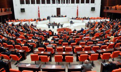 Meclis'te 'ahlaksız' tartışması… AK Partili vekilden İYİ Parti'ye hakaret…