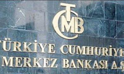 Merkez Bankası, 'kefen parası'nı resmen Hazine'ye aktardı