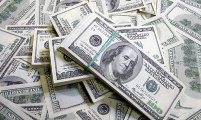 Dış borç 121,3 milyar dolara yükseldi!
