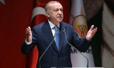 AK Parti kongresinde Erdoğan'a rakip mi çıkacak?