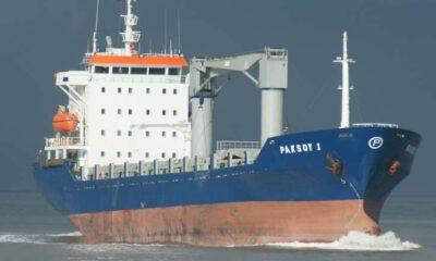 Türk gemisine saldırı: 10 mürettebatı rehin aldılar