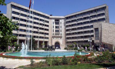 Konya Büyükşehir'de 'T.C.' teklifi kabul edilmedi