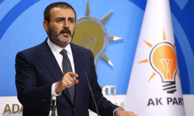 AKP'li Ünal'dan Ali Babacan yorumu: Siyasette bir karşılığı yok