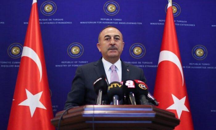 Çavuşoğlu: Suriye'de sabrımız kalmadı!