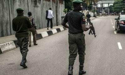 Nijerya'da kaçırılan Türk vatandaşları için operasyon…