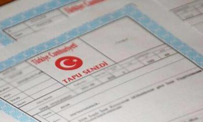 Bursa'da şubat ayında 4 bin 477 konut satıldı