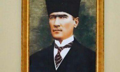 İstanbul Valiliği'nden skandal Atatürk paylaşımı!