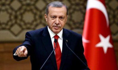 Cumhurbaşkanı Erdoğan'dan yüzde 50 artı 1 açıklaması