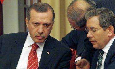 Abdüllatif Şener: Erdoğan'ın seçimli iktidar dönemi bitmiştir