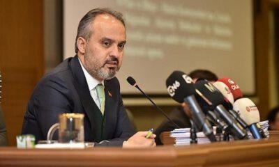 Bursa Büyükşehir Belediyesi Kurban Bayramı'na hazır