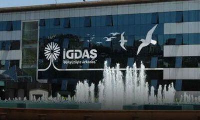 İBB'nin iştirak şirketi İGDAŞ'a yeni genel müdür…