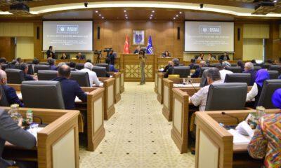 Bursa Büyükşehir Belediye Meclisi toplantılarına 'canlı' takip