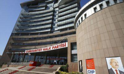 CHP'den AKP'ye 'Suriye' tavsiyesi