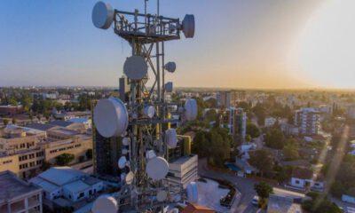 3 GSM operatöründen ortak deprem hattı