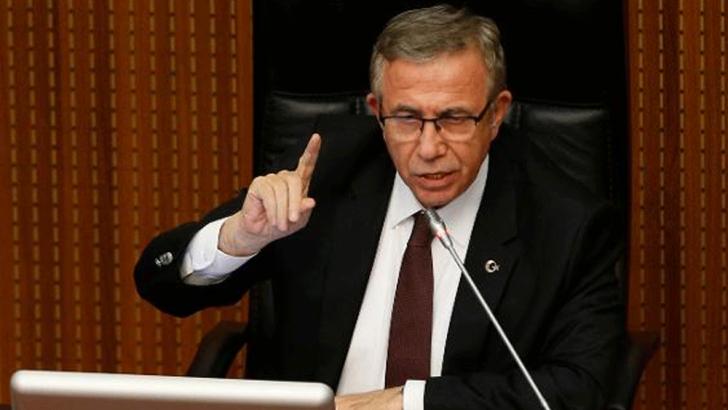 ABB Başkanı Mansur Yavaş'tan 'e-ihale' dönemi