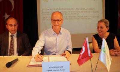 Bursa'da moda endüstrisi için nitelikli işgücüne önemli katkı