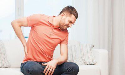 Kanser tanısı alan her 4 erkekten 1'i prostat kanseri…