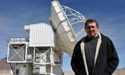 NASA'nın Türk bilim insanı Umut Yıldız Bursa'ya geliyor