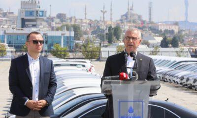 Yavuz Erkut: İBB'de 730 araçtan tasarruf ettik, 5 yıllık getirisi 250 milyon…