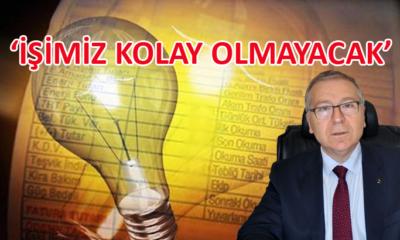 BUSİAD Başkanı Türkay'dan elektrik zammına tepki