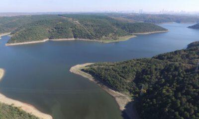 İstanbul için kritik su uyarısı!