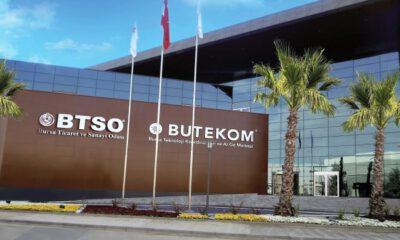 Tekstil firmalarının yurt dışındaki testleri, artık Bursa'da yapılabilecek