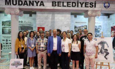 Tarihi Kentler Birliği'nin Jüri Özel Ödülü Mudanya'nın…