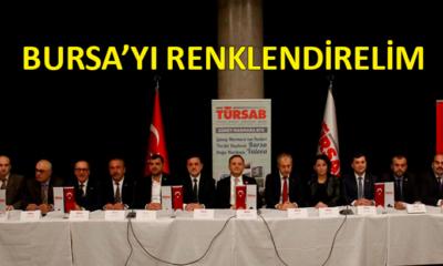 Bursa turizmde Avrupa pazarına açılmak istiyor
